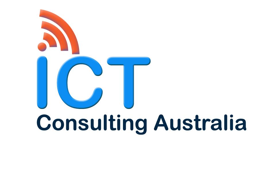 Client ICT Consulting Australia logo