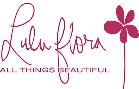 Client Lulu Flora logo